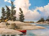 a-day-at-the-lake
