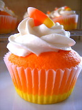 #Halloween Cupcake
