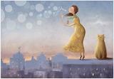Elena Lishanskaya, Illustration