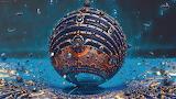 Abstracta esfera