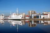 Kaliningrad, Boats