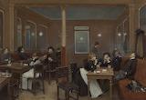 Jean Béraud, Café, 1889