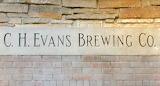 C H Evans Brewing
