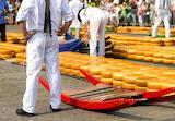 Alkmaar edam fair