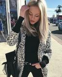 Gorgeous Shea Marie