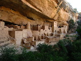 ^ Cliff Palace, Mesa Verde National Park, Colorado