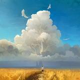 Nature-salvation-digital-painting