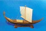 Mycenean Ship Model