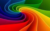 Rainbow Folds