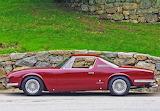 1967 Ferrari 330 GT Coupe