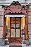 Shop Genova Italy