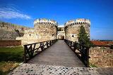 Belgrade Fortress0564