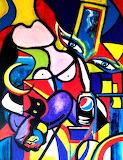 #Picasso by Bochaton Emmanuelle