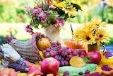 Fredericksburg Thanksgiving