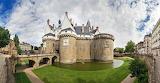 Château-des-ducs-de-bretagne-dukes-brittany nantes
