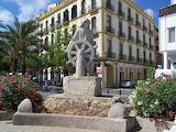 sailor monument