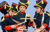 little drummers