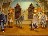 Teatro de marionetas, Praga
