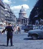 Paris Panthéon May 12, 1960