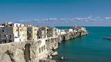 Polignano Puglia Italy