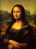 Mona Lisa του Leonardo Da Vinci