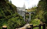 Las Lajas Columbia