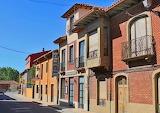 Pretty Street Mansilla de las Mulas