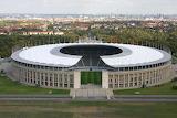 7 Estadio Olímpico de Berlín (Hertha Berliner Sport Club) 2