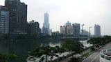 Taiwan,Kaohsiung,La Rivière de l'Amour