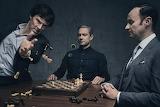 Sherlock 21