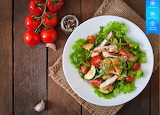 Summer salad by auricle99 from magic jigsaw puzzles