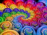 Rainbow Hallucination