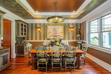 Formal Dining FISH Chairs