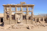 Windblown Ruins, Elizabeth Bay Mining Town, Namibia