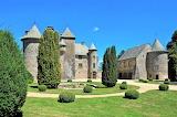 Chateau de Cordes - France