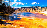 #Yellowstone National Park