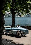 The Car, the Lake, the Joy