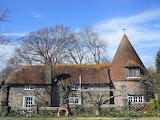 Stunning old cottage