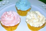 Cupcakes by Laine Duarte