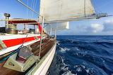 ☺♥ Sailing...