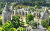 Chateau de Josselin - France