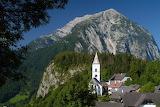 Pürgg, Styria, Austria © Bernhard Egge