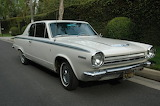 1964-Dodge-Dart-GT-For-Sale-Front