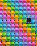 Rainbow Seats