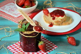 What would you do for strawberry jam?
