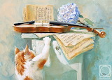 Maria Pavlova art