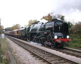 71000 Duke of Gloucester