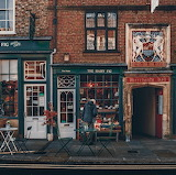Shop York UK