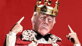"""^ Trump said his """"authority is total"""""""