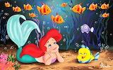 #Disney's Little Mermaid